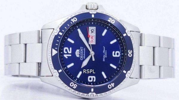 Orient Mako II Automatic 200M FAA02002D9 Men's Watch