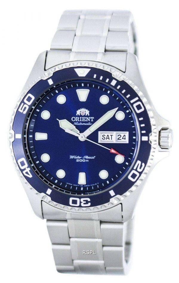 Orient Ray II Automatic 200M FAA02005D9 Men's Watch