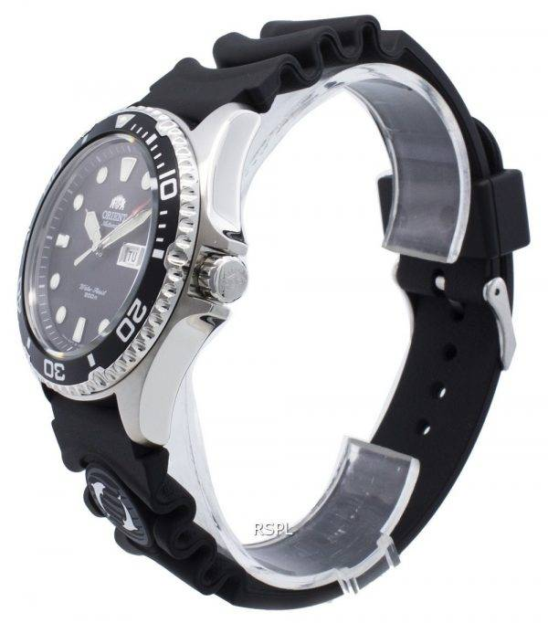 Orient Ray II FAA02007B9 Automatic 200M Men's Watch