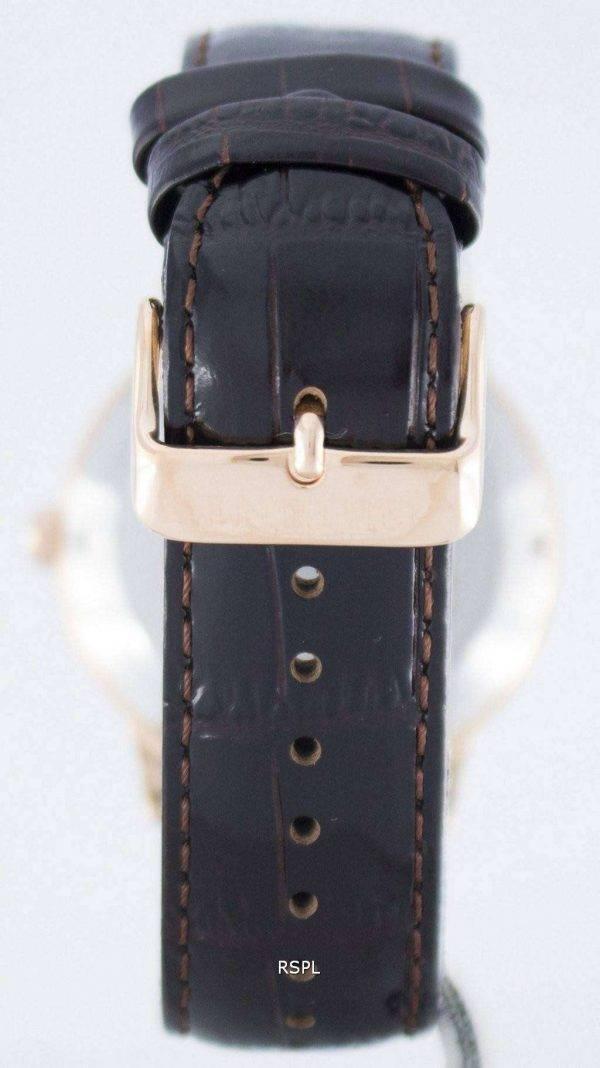 Orient 2nd Generation Bambino Automatic FAC00002W0 Men's Watch