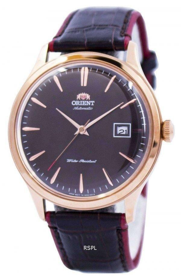 Orient Bambino Version 4 Classic Automatic FAC08001T0 AC08001T Men's Watch