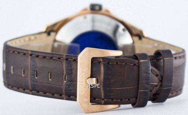 Orient Sporty Automatic FET0V001T0 Men's Watch