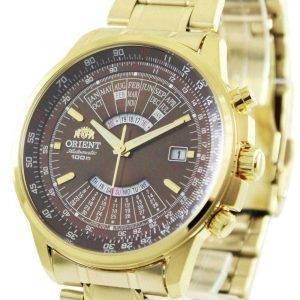 Orient Automatic 100M WR Perpetual Calendar FEU07003TX Men's Watch