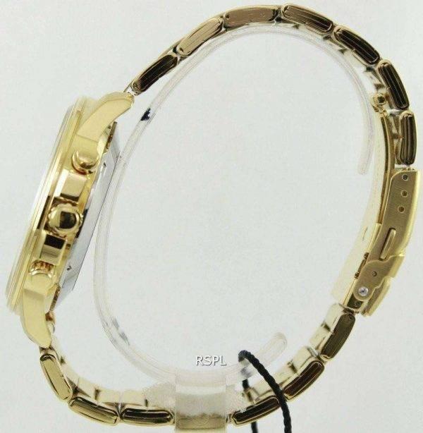 Orient Automatic 100M WR Perpetual Calendar FEU07004UX Men's Watch