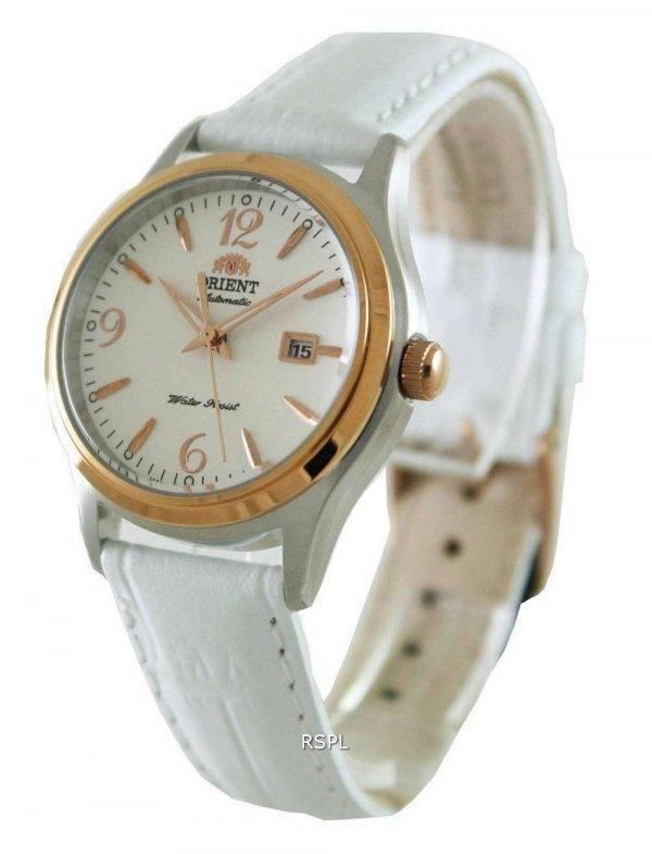 Orient Automatic NR1Q003W0 NR1Q003W Womens Watch