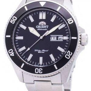 Orient Mako 3 RA-AA0008B09C Divers Sports 200M Japan Made Men's Watch