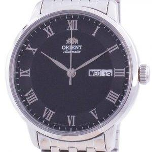 Orient Classic Black Dial Automatic RA-AA0A02B0BD 100M Men's Watch