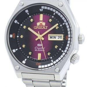 Orient RA-AA0B02R19B Automatic 22 Jewels Men's Watch