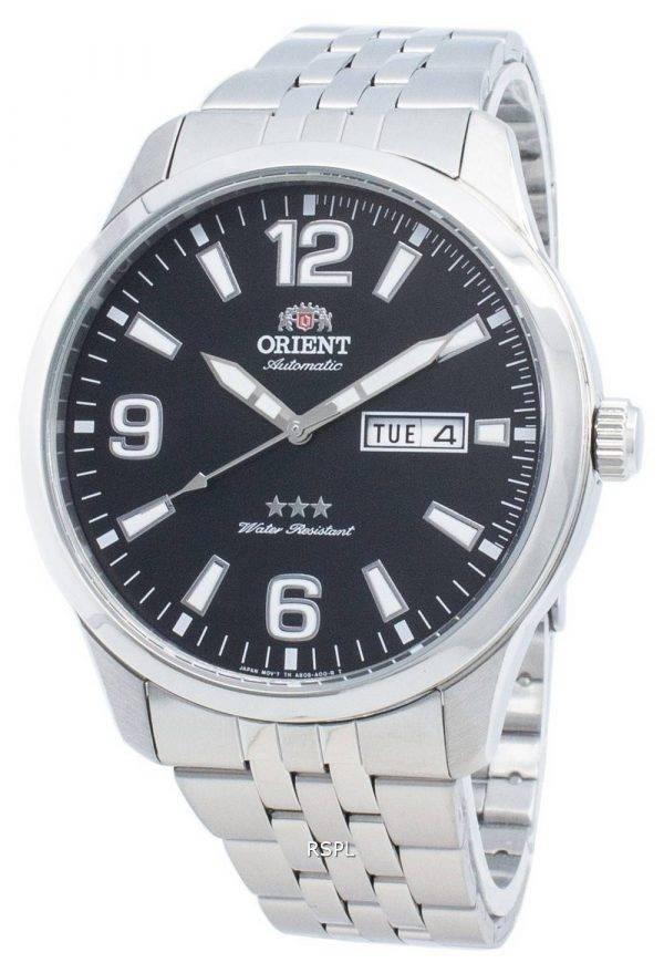 Orient Tri Star RA-AB0007B19B Automatic Men's Watch