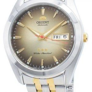 Orient Tri Star RA-AB0031G19B Automatic Men's Watch
