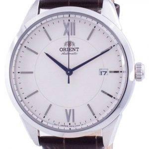 Orient Classic White Dial Automatic RA-AC0017S10D 100M Men's Watch