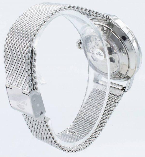 Orient Contemporary RA-AC0E07S10B Automatic Men's Watch
