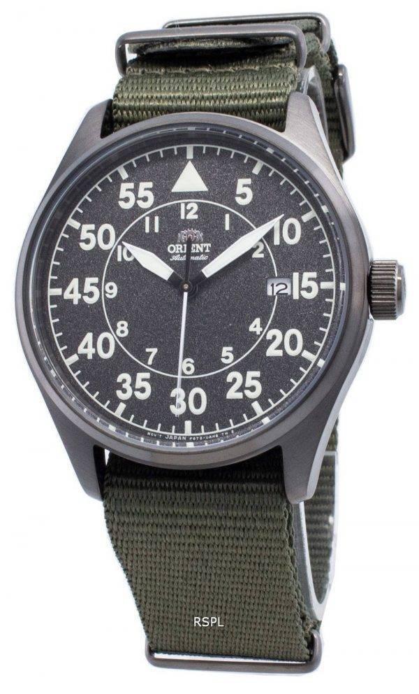 Orient Automatic RA-AC0H02N10B Men's Watch