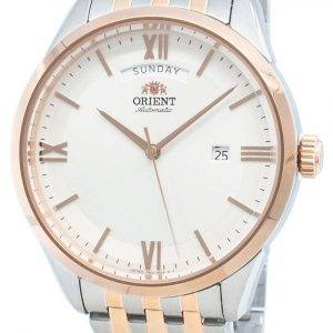 Orient Automatic RA-AX0001S0HB Men's Watch