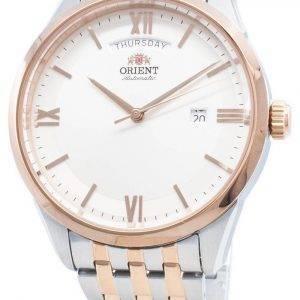 Orient Automatic RA-AX0001S0HC Men's Watch