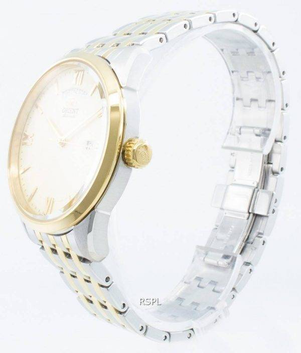 Orient Automatic RA-AX0002S0HC Men's Watch