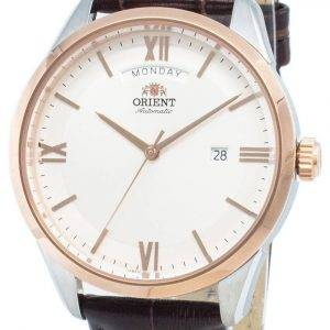 Orient Contemporary Automatic RA-AX0006S0HB Men's Watch