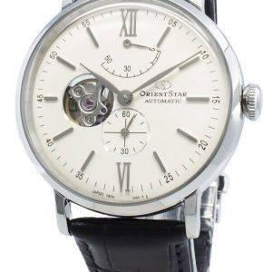 Orient Star Classic RE-AV0002S00B Semi Skelton Automatic Men's Watch