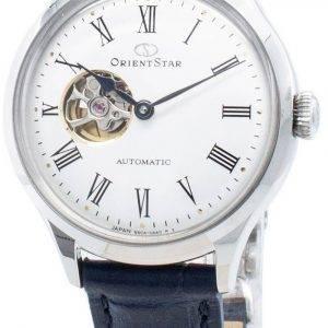 Orient Star Automatic RE-ND0005S00B Open Heart Women's Watch
