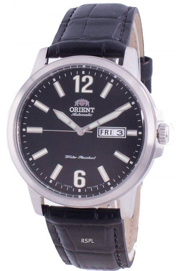Orient Contemporary RA-AA0C04B19B Automatic Men's Watch