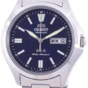Orient Three Star Automatic RA-AB0F09L19A Men's Watch