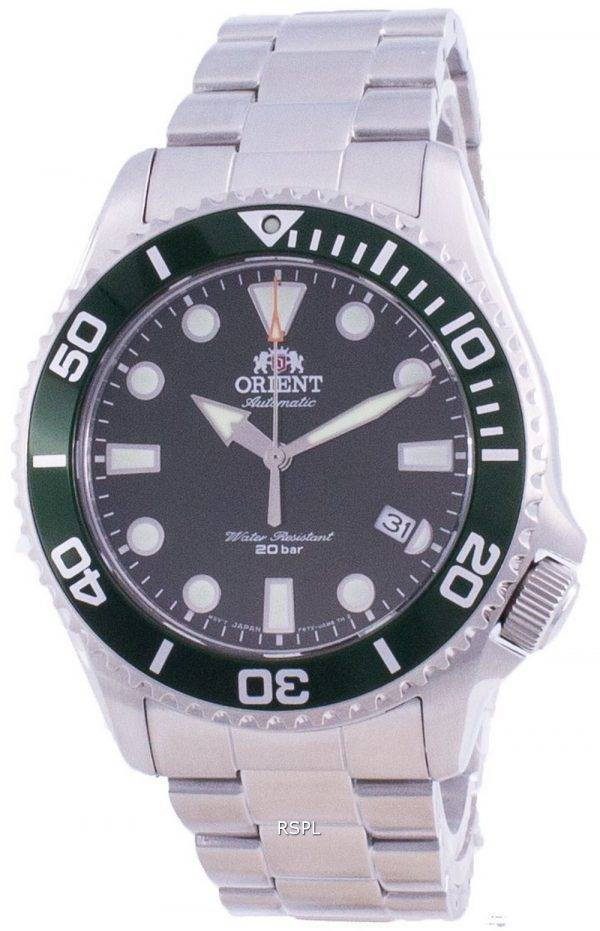 Orient Triton Diver's Automatic RA-AC0K02E10B 200M Men's Watch