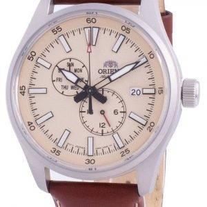Orient Defender RA-AK0405Y10B Automatic Men's Watch