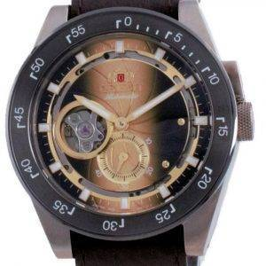 Orient Retro Future Camera Open Heart Limited Edition Automatic RA-AR0204G00B Men's Watch
