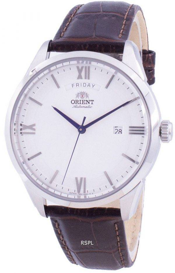Orient Contemporary RA-AX0008S0HB Automatic Men's Watch