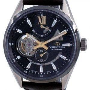 Orient Star Contemporary Open Heart Automatic RE-AV0115B00B 100M Men's Watch